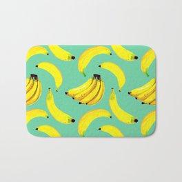 Banana Badematte