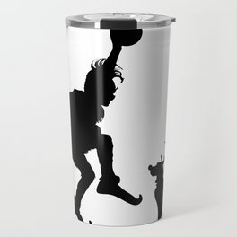#TheJumpmanSeries, The Grinch Travel Mug