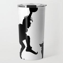 #TheJumpmanSeries, The Grinch Travel Mug