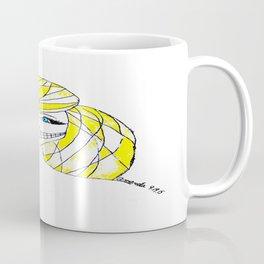 Smile Color Coffee Mug