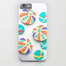 Temari Papercut Slim Case iPhone 6s