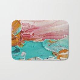 Impasto Bath Mat