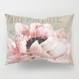 Le Fleur Jardin Pillow Sham