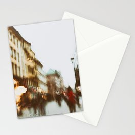 Malmo In Motion 2 Stationery Cards