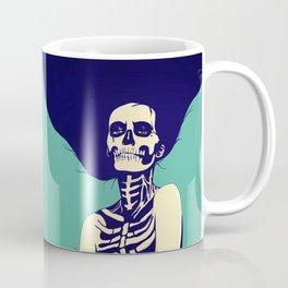 Día de las Muertas Coffee Mug