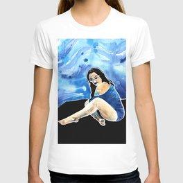 Gaby Sea  T-shirt