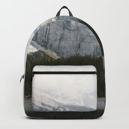 Airy Mountain Lake - Landscape Photography Backpack