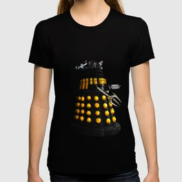 The Dalek Inquisitor General T-shirt