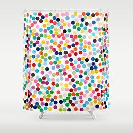 Ramelteon Shower Curtain