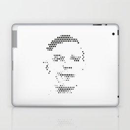 ALAN TURING | Legends of computing Laptop & iPad Skin