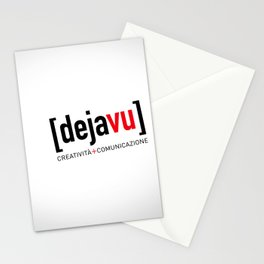 Dejavu Stationery Cards