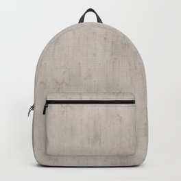 Stains on Concrete Backpack