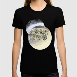 Kepler and his machinations T-shirt