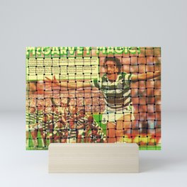 McGarvey Magic Moment Mini Art Print