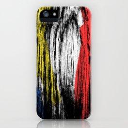 Interior GD iPhone Case