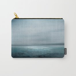 Sea Under Moonlight Carry-All Pouch