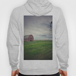 Middle Of Nowhere Hoody