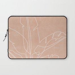 Plant Illustration X Laptop Sleeve