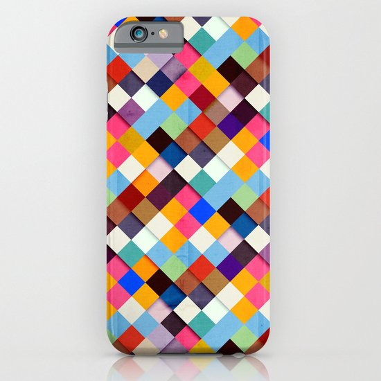 Pass this Bold iPhone & iPod Case