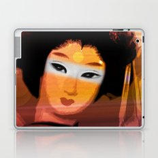 Digital Geisha II Laptop & iPad Skin