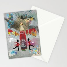 Spiro Spathis Stationery Cards