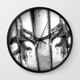 Captured Wall Clock