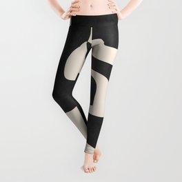 Abstract Art 55 Leggings