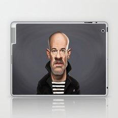 Celebrity Sunday - Michael Stipe Laptop & iPad Skin