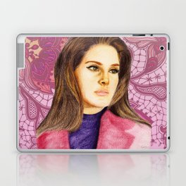 LANA II Laptop & iPad Skin