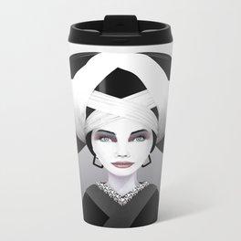 Miaosha Metal Travel Mug