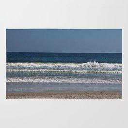 Ocean Oscillation Rug