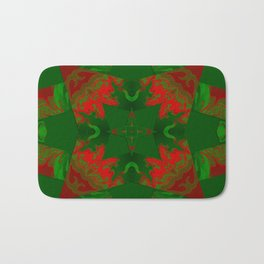 Merry Yule to all.... Bath Mat