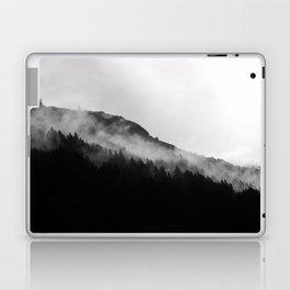 Mystery Fog #society6 Laptop & iPad Skin