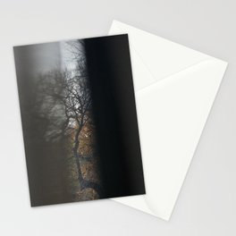 Trees #8 Stationery Cards
