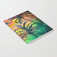 Beach Party Notebook