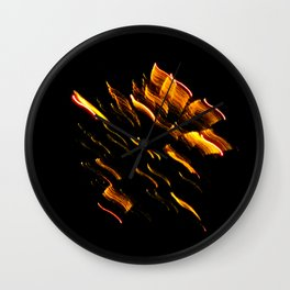 Light Play Wall Clock