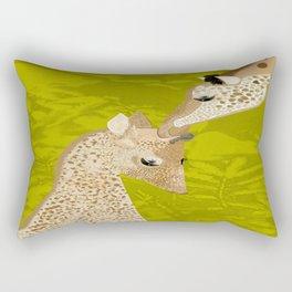 WHOLE HEART Rectangular Pillow