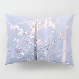 BUTTERFLIES AND BEADS Pillow Sham