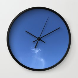 Melbourne Sky 22/05/2017 13:53:00 38/145 Wall Clock