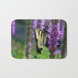 Swallowtail Summer Bath Mat