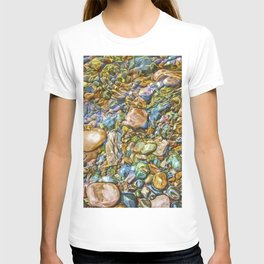 Baptism River Rocks T-shirt