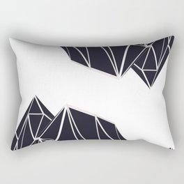 Mountains B2 Rectangular Pillow