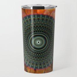 Sunset Magic Travel Mug