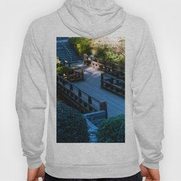 Spirit Bridge Hoody