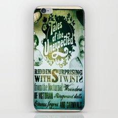 Camden Night  iPhone & iPod Skin