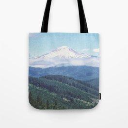 Mt. Hood Tote Bag