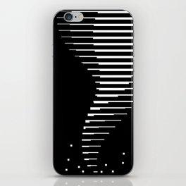 Bitnado iPhone Skin