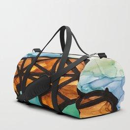 Roaming Around Duffle Bag