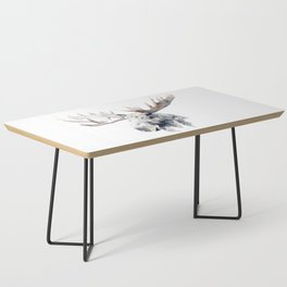 Moose Coffee Table