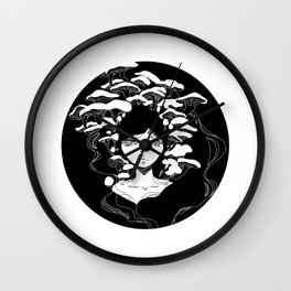RIGOR SAMSA Wall Clock